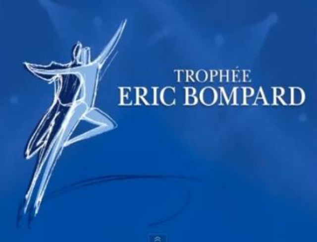 TROPHEE ERIC BOMPARD