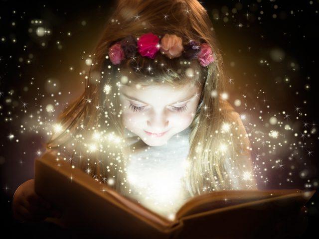 Magic Children