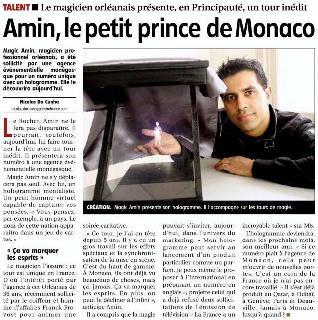 Magic'Numérique